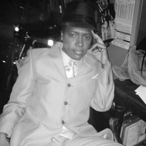 Dapper Drag King - Impersonator in New York City, New York