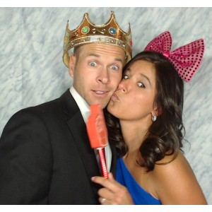 Dappy Hays Event Photo Booth - Photo Booths in Indianapolis, Indiana