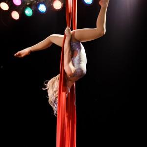 Daredevil Circus Company - Circus Entertainment / Acrobat in Grand Rapids, Michigan