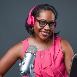 Daree Allen Nieves - Voice Actor in Columbus, Georgia