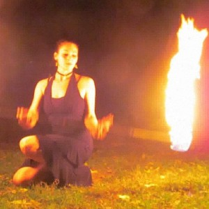 Dark Hollow Rd Fire performers - Fire Performer / Circus Entertainment in Albany, New York