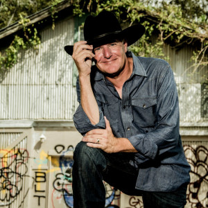 Darrell Goldman - Country Band in Austin, Texas