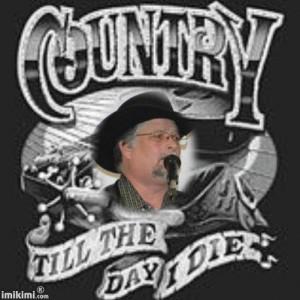 Darren Rhodes - Country Singer in Lineville, Alabama