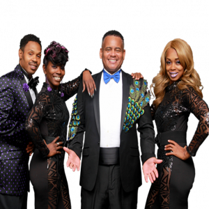 Darron Moore and The 14th Floor - Motown Group / Dance Band in Detroit, Michigan