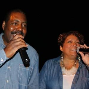Darryl & Kim - R&B Vocalist in Monroeville, Pennsylvania