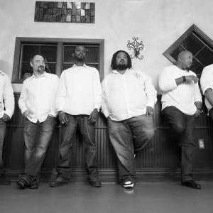 Darryl Murrill & Jazzpel - Jazz Band in Wilmington, North Carolina