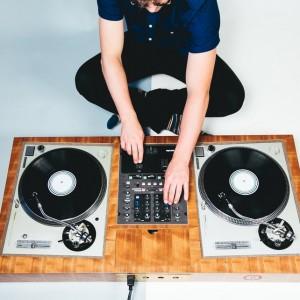 Dart Collective - DJ in Austin, Texas