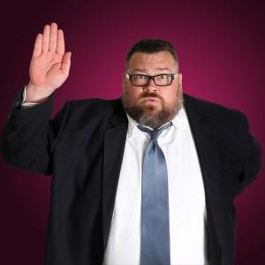 Daryl Felsberg - Comedian / Comedy Show in Paris, Texas