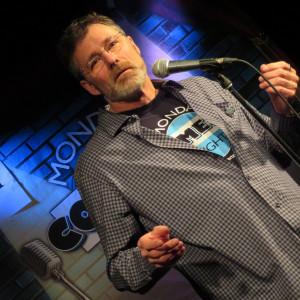 Daryl Makk - Stand-Up Comedian in Calgary, Alberta