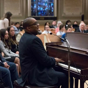 Daryl S. Dudley 1 - Pianist in Washington, District Of Columbia