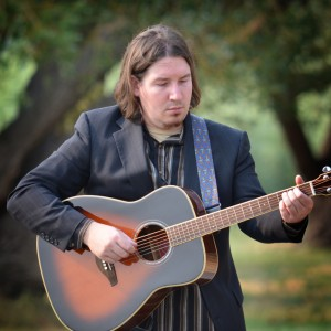 Darzee The Tailorbird - Guitarist / Singing Guitarist in Rupert, Idaho