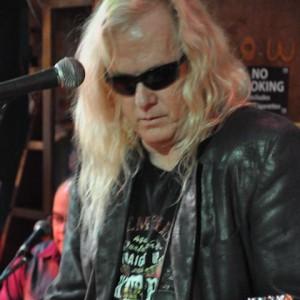 Dash Beardsley singer-guitarist-songwriter - Classic Rock Band in Houston, Texas