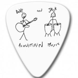 Dave and Jack Acoustified Music - Acoustic Band in Penns Grove, New Jersey