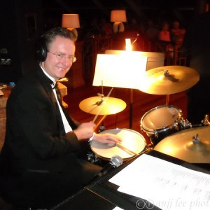 Dave Hooker Drums - Classic Rock Band in Mesa, Arizona