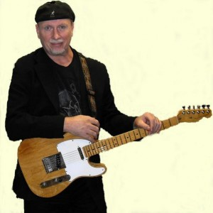 Dave Miley - One Man Band in Houston, Texas