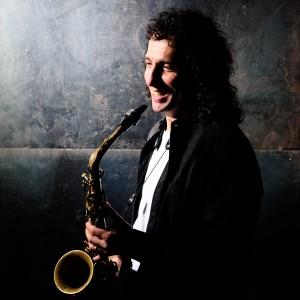 Dave Panico - Saxophonist - Saxophone Player in Kansas City, Missouri