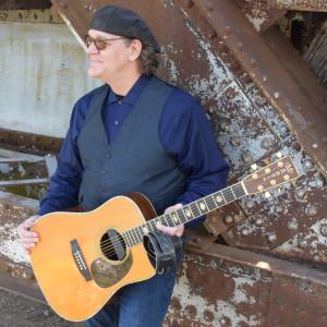 Dave Rankin - Singing Guitarist / Classical Singer in Richardson, Texas
