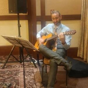 Dave Schneider, Guitar - Guitarist in Providence, Rhode Island