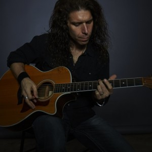 Dave Semans - Singing Guitarist / 1990s Era Entertainment in Plano, Texas