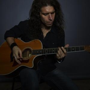 Dave Semans - Singing Guitarist / Alternative Band in Plano, Texas