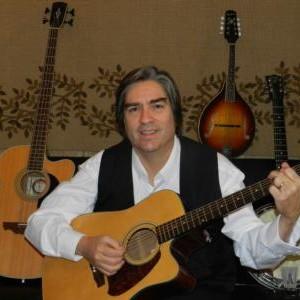 Dave Spencer - Singing Guitarist / Mardi Gras Entertainment in Raleigh, North Carolina