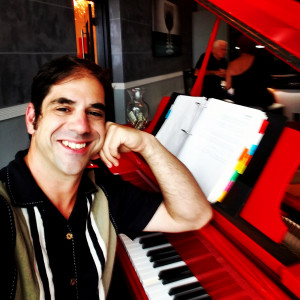 Dave The Piano Man - Singing Pianist in Cape Coral, Florida