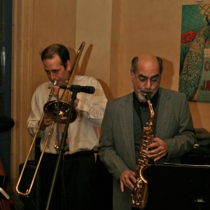 Dave Tuttle - Trombone Player in Ravena, New York