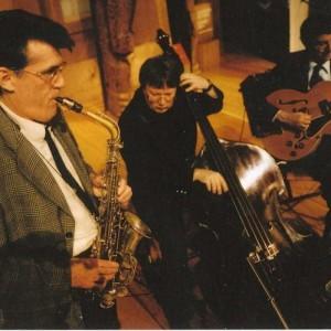 Dave Ward Trio - Easy Listening Band in Ottawa, Ontario