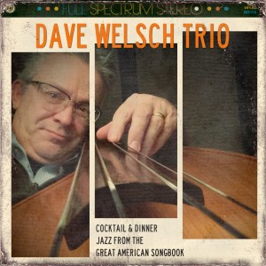 Dave Welsch Trio - Jazz Band in Syracuse, New York