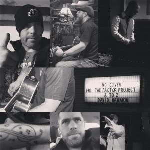 Davedigga' - Singing Guitarist in Newark, Ohio