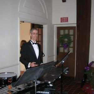 David Barrows - Percussionist in Winter Park, Florida
