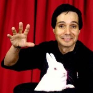 David Berardi Magician/Illusionist - Corporate Magician in Wildwood, Florida