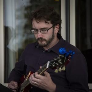David Brideau Jazz Guitarist - Jazz Band in Hamilton, Ontario