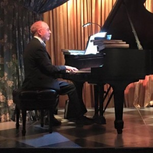 David Brussel Piano - Pianist / Holiday Party Entertainment in Denver, Colorado