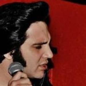 David Cruz - ETA Elvis Tribute