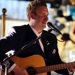 David Daffron - Guitarist in Winston-Salem, North Carolina