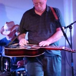 David Dean White - One Man Band in Branson, Missouri