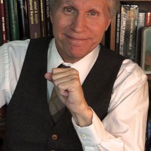 David Dellman - Tarot Reader in Baltimore, Maryland