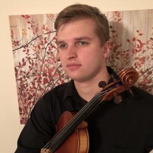 David Dietz - Professional Violinist - Fiddler in Port Royal, South Carolina