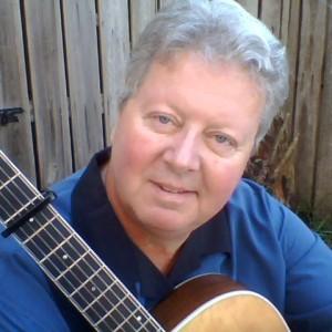 David Donahue - Singing Guitarist in Dallas, Texas