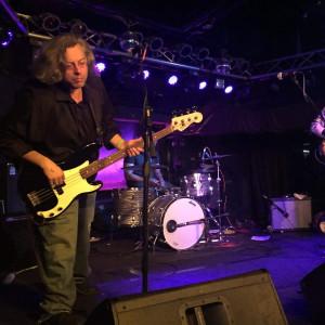David Forman - Bassist in Chicago, Illinois