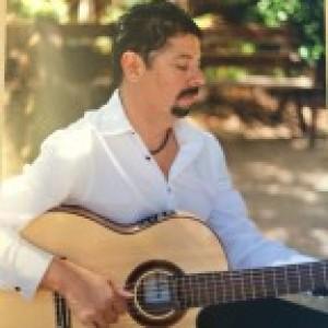David Gibson - Guitarist in Los Angeles, California