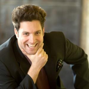 David Harris - Comedy Magician in Minneapolis, Minnesota