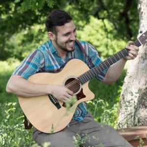 David Joseph Virone - Singing Guitarist / Multi-Instrumentalist in Memphis, Tennessee