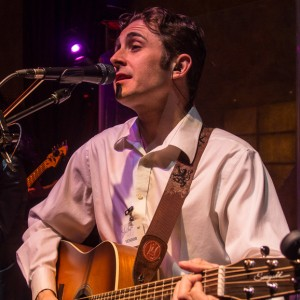 David Kav's Rocking Troubadour Service - Singing Guitarist / Acoustic Band in Des Moines, Iowa