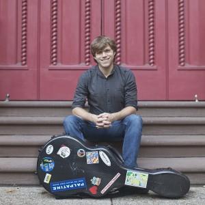 David Keezing - Classical Guitarist in Boston, Massachusetts
