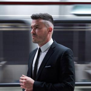 David Kristopher - Corporate Magician in Los Angeles, California