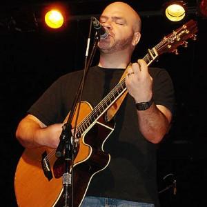 David Leask - Singing Guitarist in Mississauga, Ontario