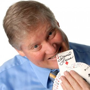 David Lucas, Comedy Magician - Comedy Magician in Greensboro, North Carolina