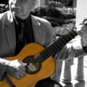 David O'Connor - Guitarist in Soquel, California